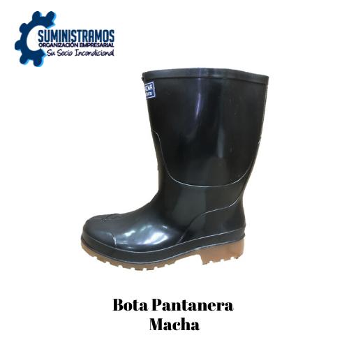 Bota Pantanera Macha