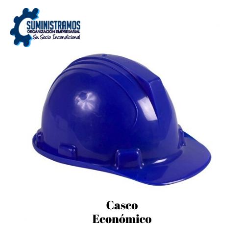 Casco Económico