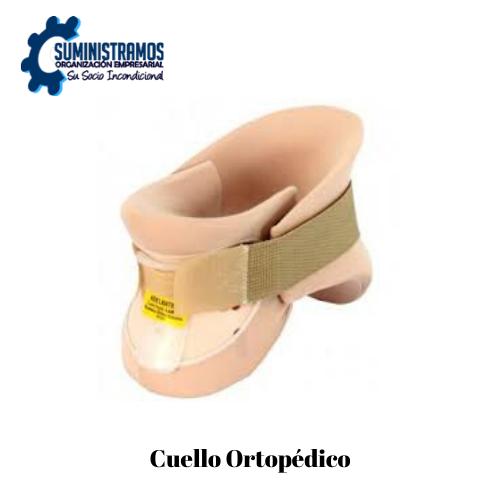 Cuello Ortopédico