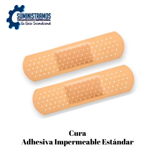 Cura Adhesiva impermeable Estándar