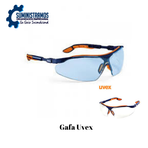 Gafa Uvex