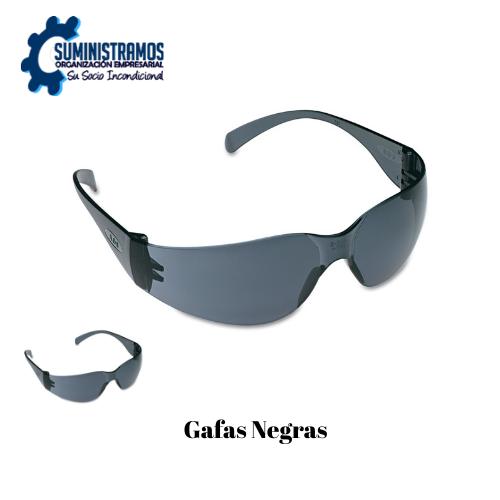Gafas Negras
