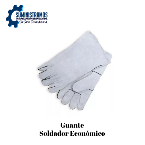 Guante Soldador Económico