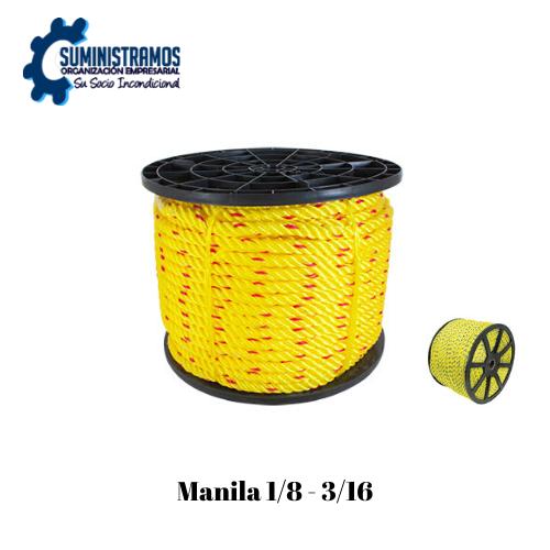 Manila 1-8 --3-16