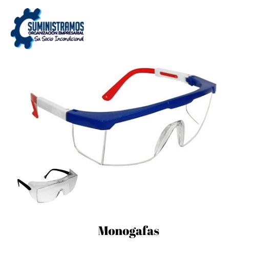 Monogafas