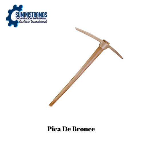 Pica de Bronce