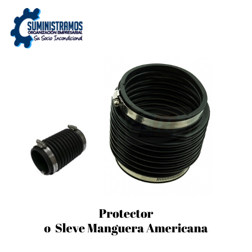 Protector o Sleve Manguera Americana