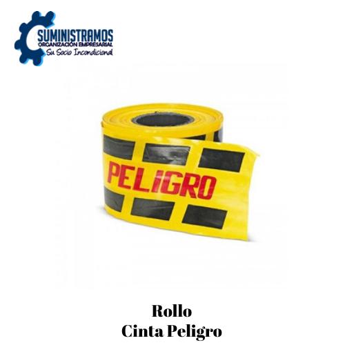 Rollo Cinta Peligro