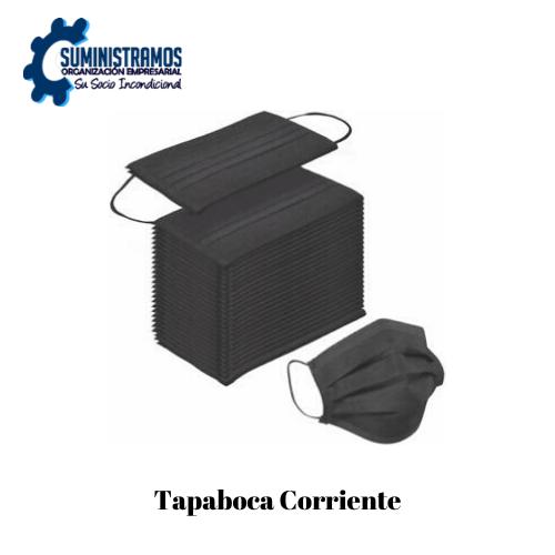 Tapaboca Corriente