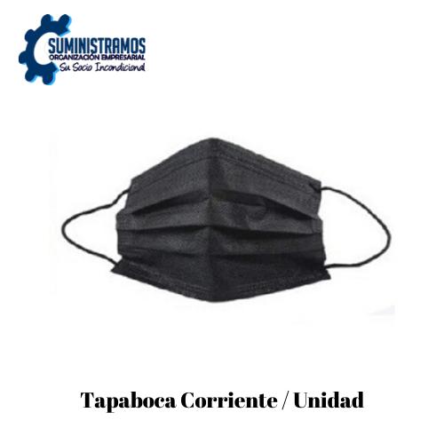 Tapaboca Corriente - Unidad