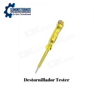 Destornillador Tester (2)