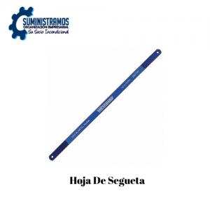 Hoja De Segueta (2)