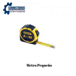 Metro Pequeño