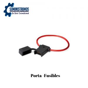 Porta -Fusibles